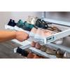 """freedomRail Adjustable Premium Shoe Kit 24"""""""