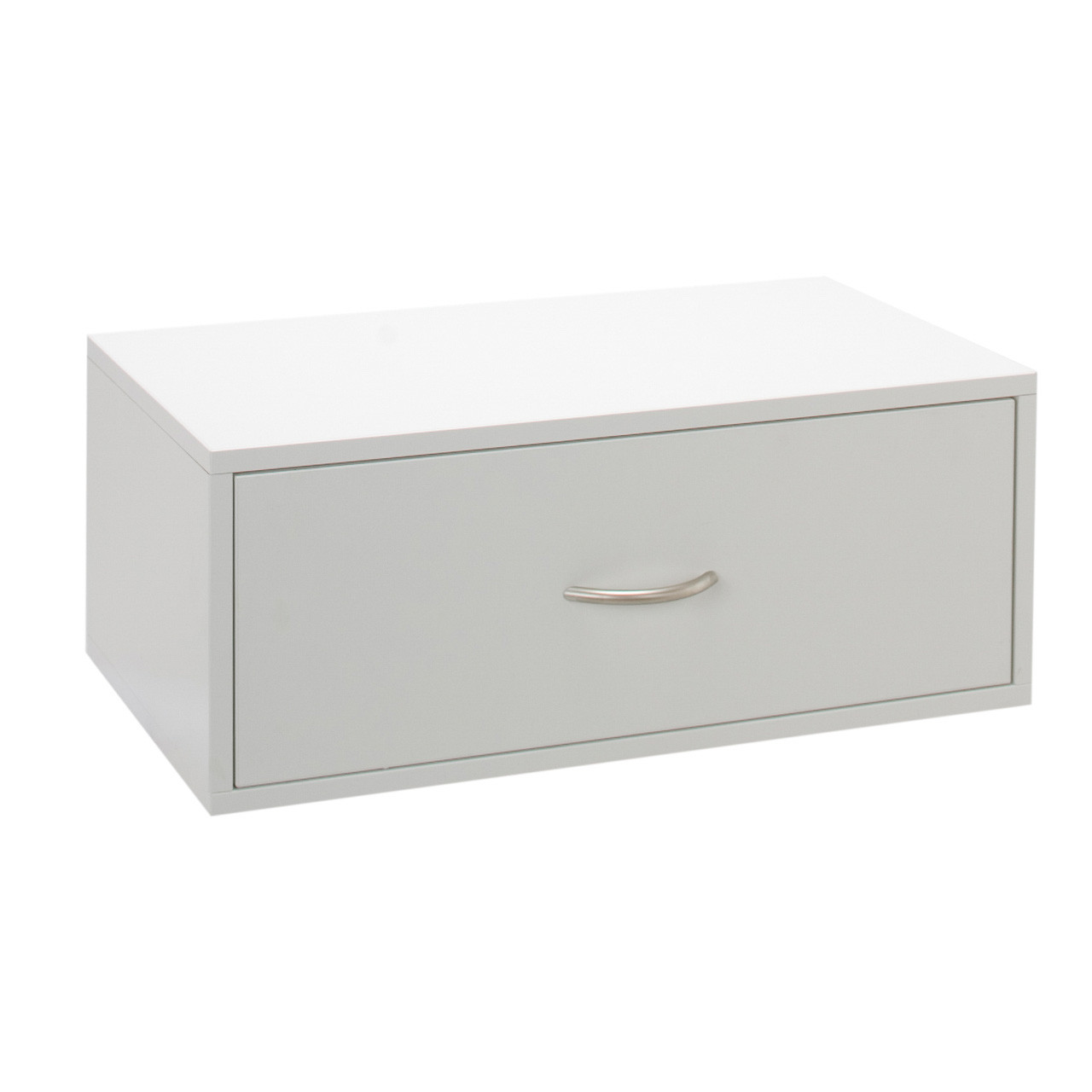 Big OBox 1 Drawer Unit - Double Hang