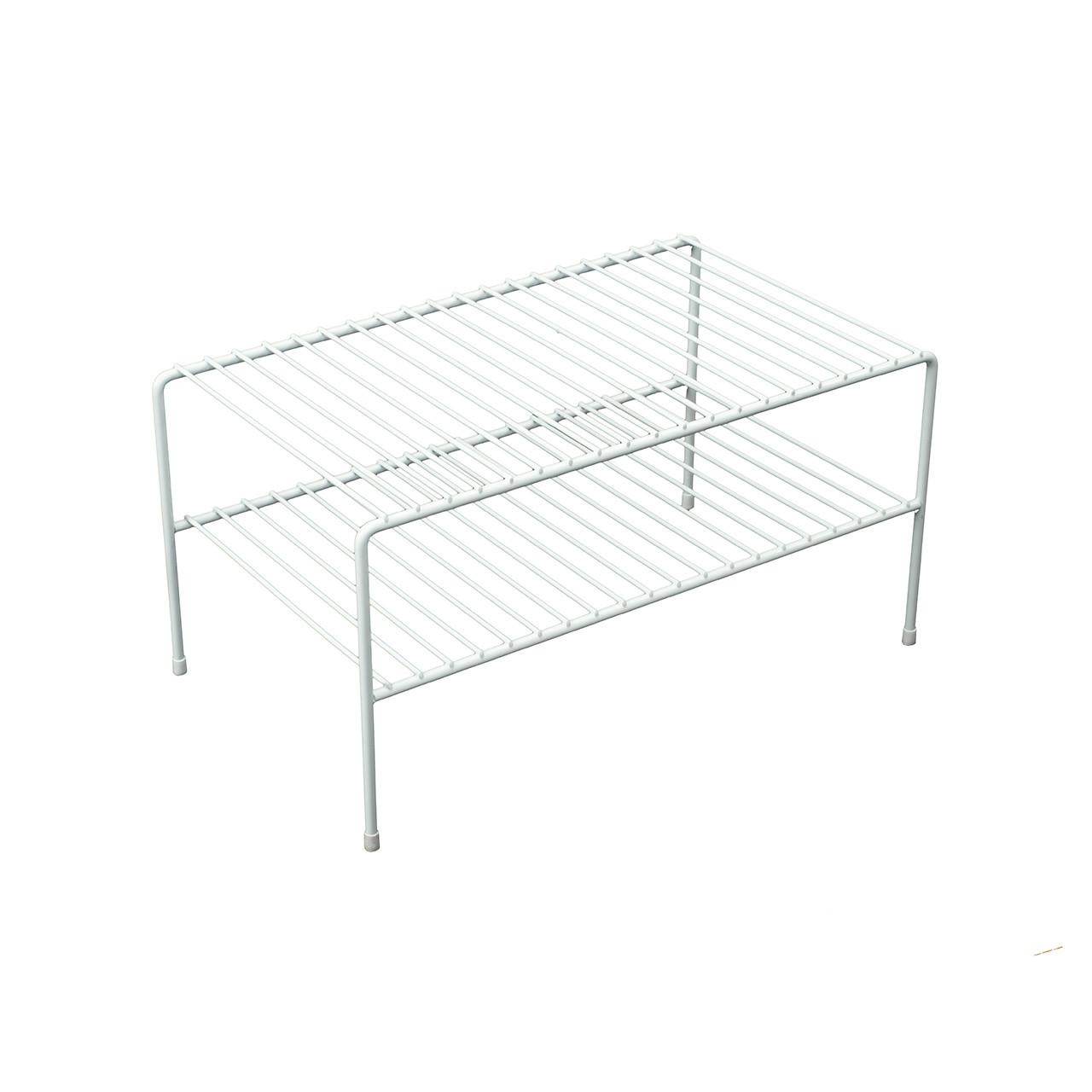 Kitchen Cabinet Double Shelf  - Large