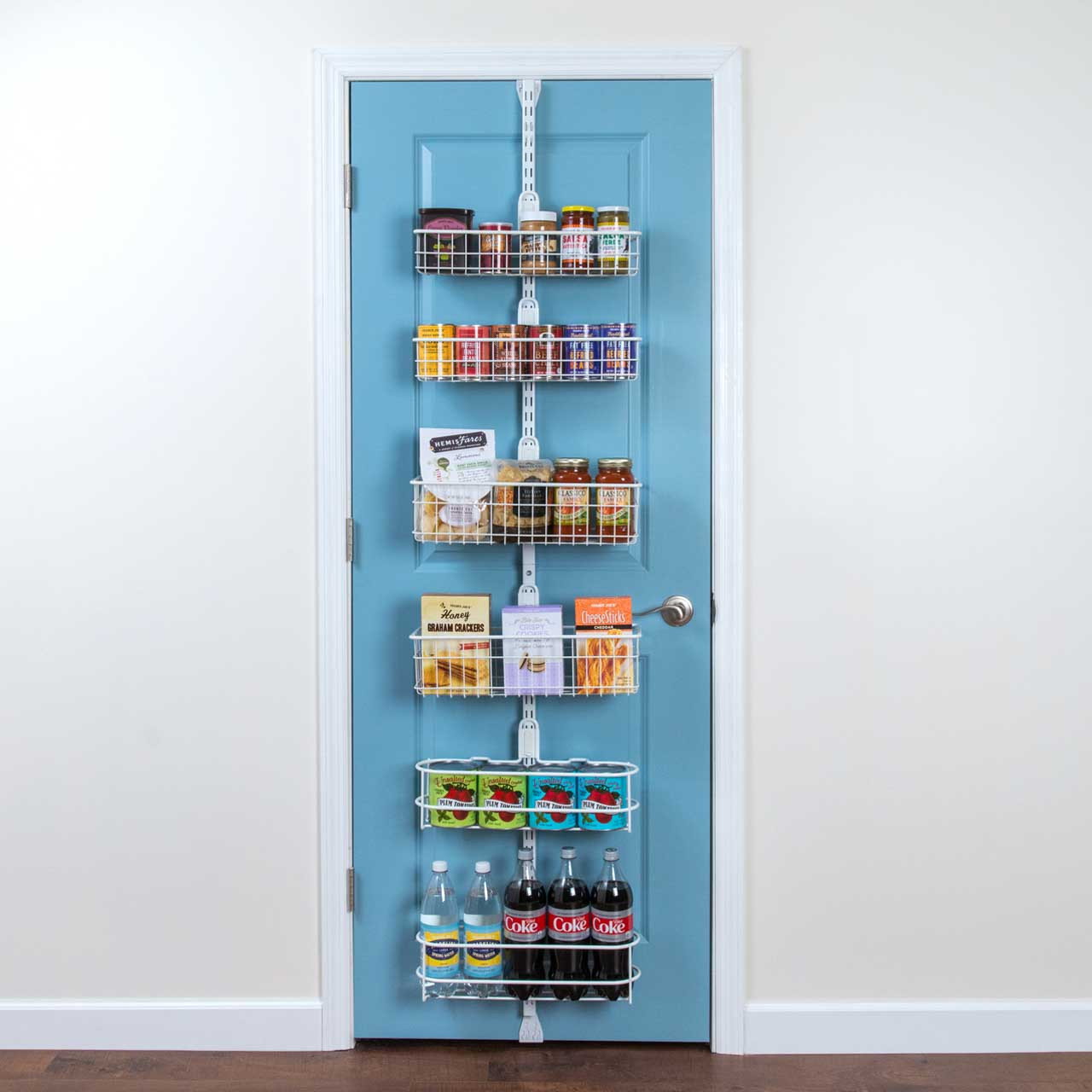 Over the Door Pantry Kit - Ultimate