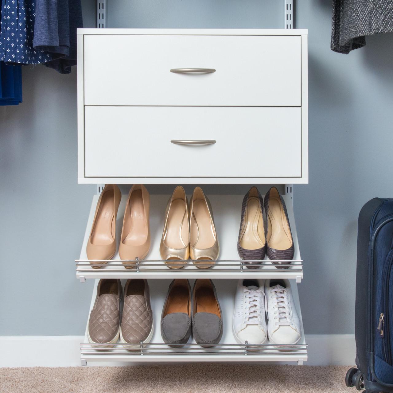 Accessories Kit - OBox & Shoe Shelves
