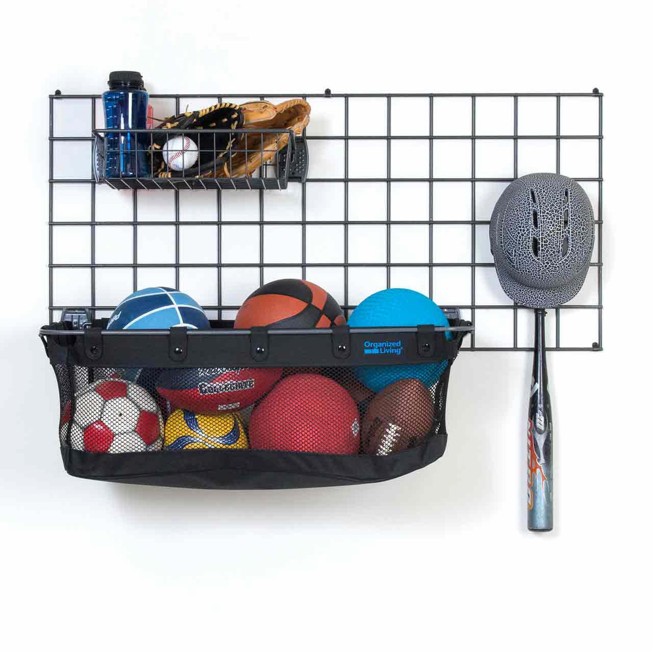 Sports Ball - Activity Organizer Kit