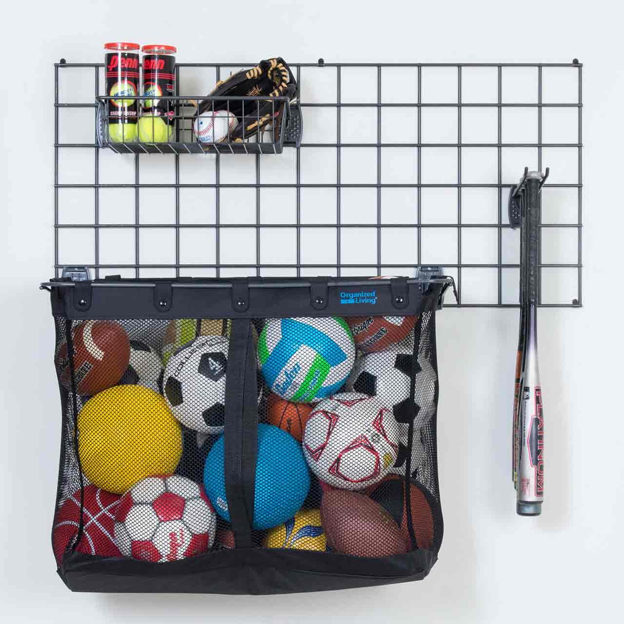 Sports Ball LG - Activity Organizer Kit