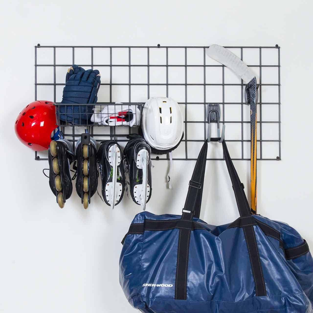 Skate - Activity Organizer Kit