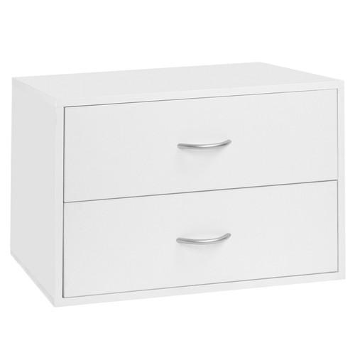 OBox 2 Drawer Unit