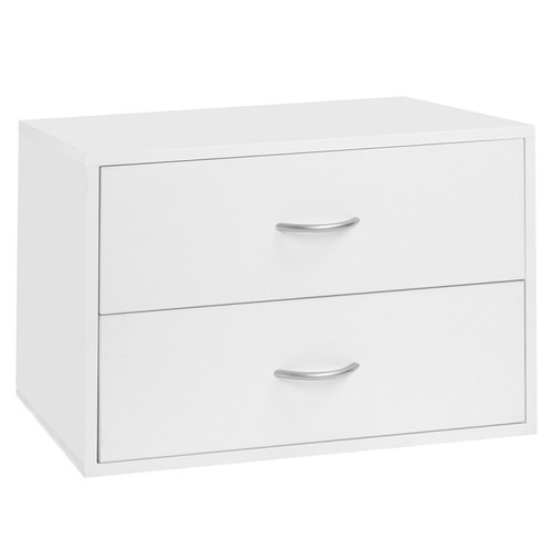 Big OBox 2 Drawer Unit