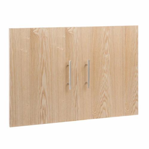 Big OBox Acccessory Doors  - Light Oak