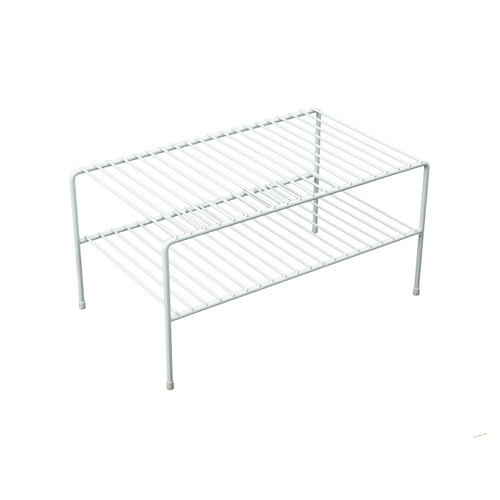 Kitchen Cabinet Double Shelf  - Large