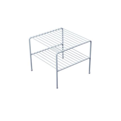 Kitchen Cabinet Double Shelf