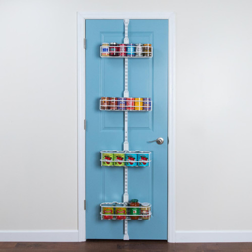 Over the Door Pantry Kit - Basic