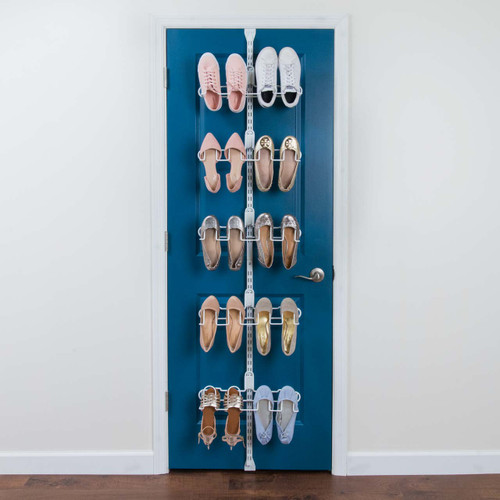 Over the Door Shoe Kit - Premium