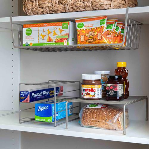 Kitchen Shelf Maximizer Collection