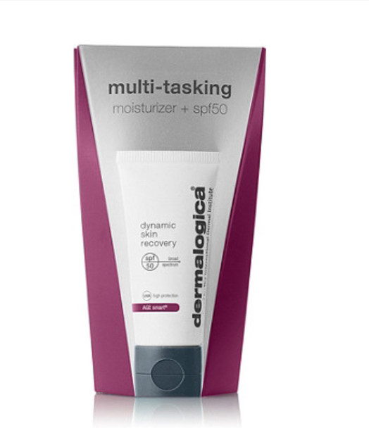 Dynamic skin recovery  SPF 50 by Dermalogica  Travel Size