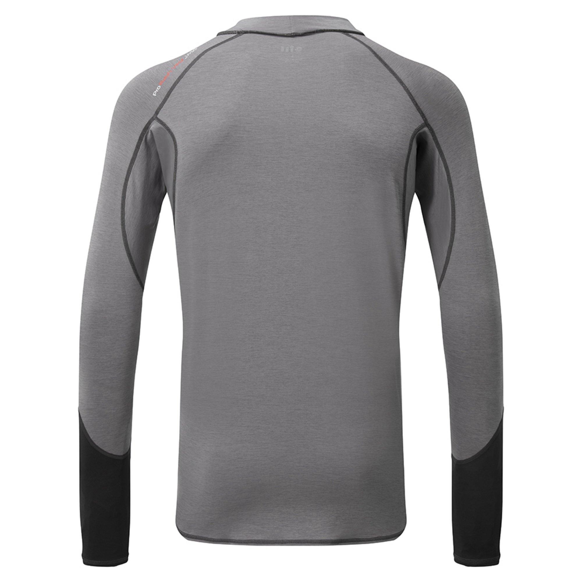 Eco Pro Rash Vest für Herren - 5025-GRE18_2.jpg