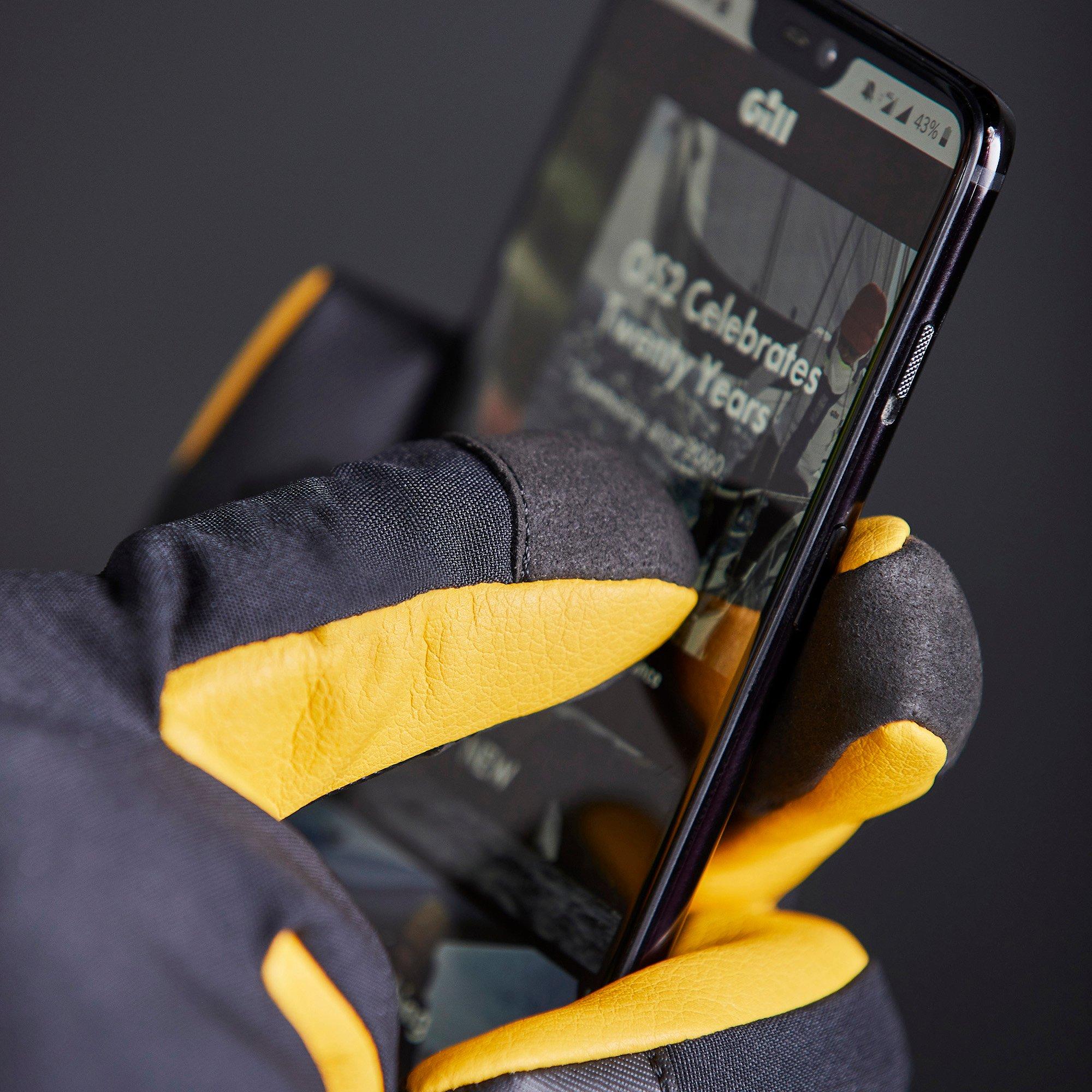 Helmsman-Handschuhe - 7805-BLK01-MODEL_6.jpg