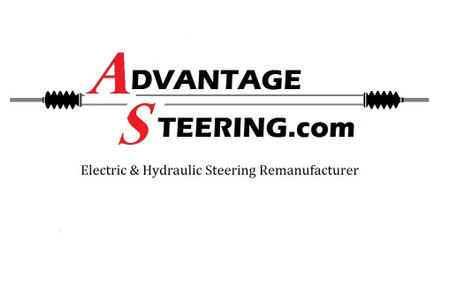 Advantage Steering