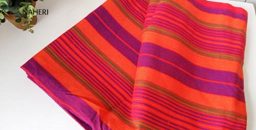 African maasai shuka fabric naheri accessories