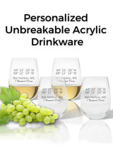 Goodbye, Plastic Cups! Unbreakable Acrylic Is Here to Stay