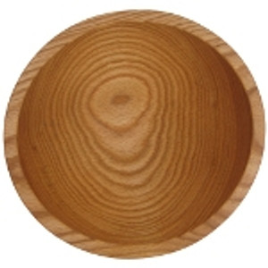 Red Oak Wooden Bowls