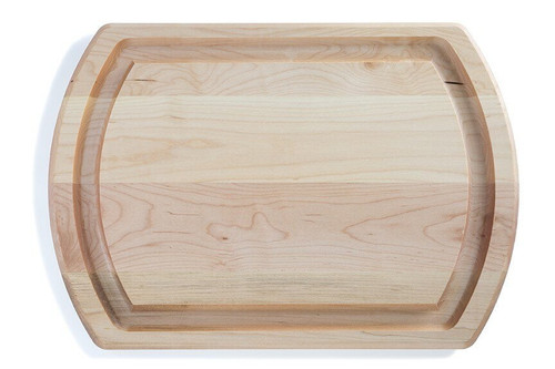 Reversible Cutting & Carving Board
