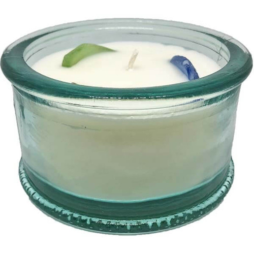 Sea Glass Discovery Candle