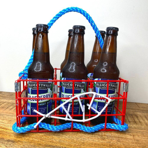 Lobster Trap Six-Pack Gift