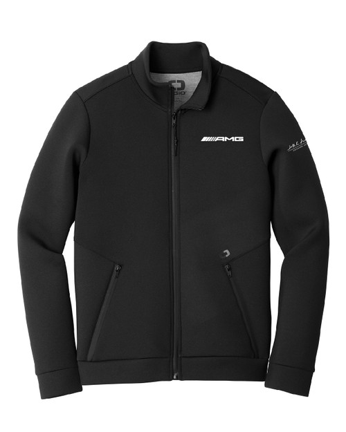A - OGIO Axis Bonded Jacket