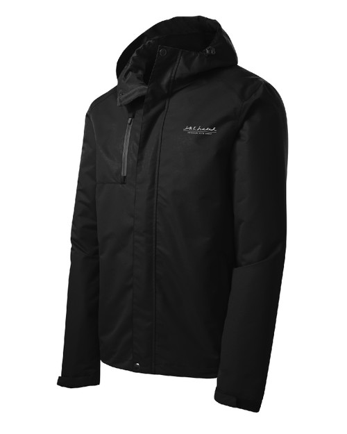 SW - All-Conditions Jacket