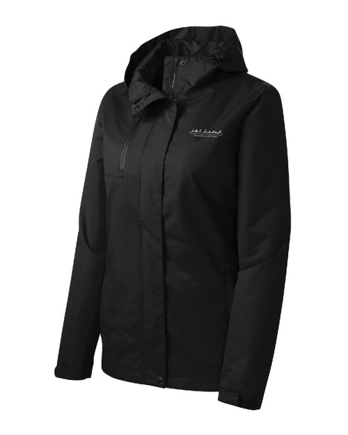 SW - Ladies All-Conditions Jacket