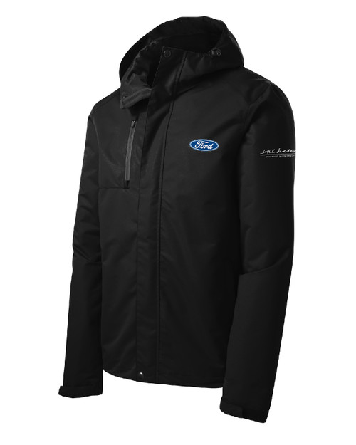 F - All-Conditions Jacket