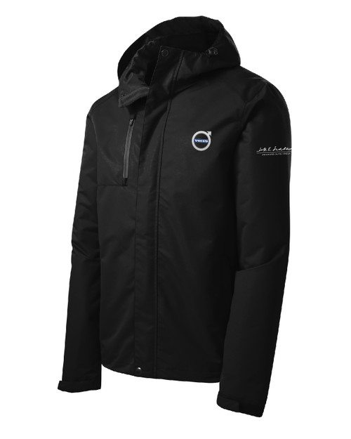 V - All-Conditions Jacket