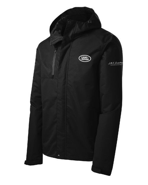 LR - All-Conditions Jacket