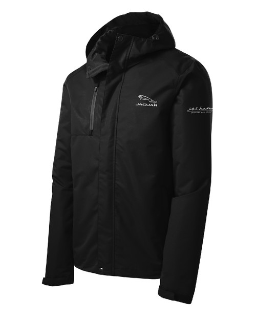J - All-Conditions Jacket
