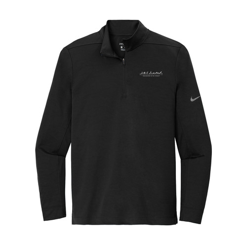 SW - Nike Dry 1/2-Zip Cover-Up