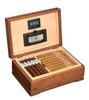 The Jefferson 95 Cigar Humidor - Diamond Crown American Series (DC3805)