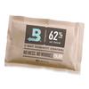 Boveda 62% RH Humidity 12-Pack, Large 67 gram (BV-HDF-62-12PK-67G)