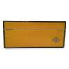 Diamond Crown Sol 75-Cigar Desktop Humidor - Havana Collection (DC-HUM-SOL-75) Exterior 1 Back 1