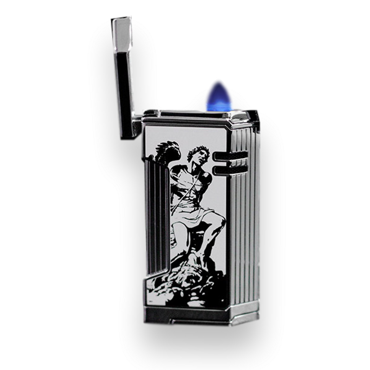 Prometheus Magma X Cigar Lighters - 2018 Limited Edition God of Fire