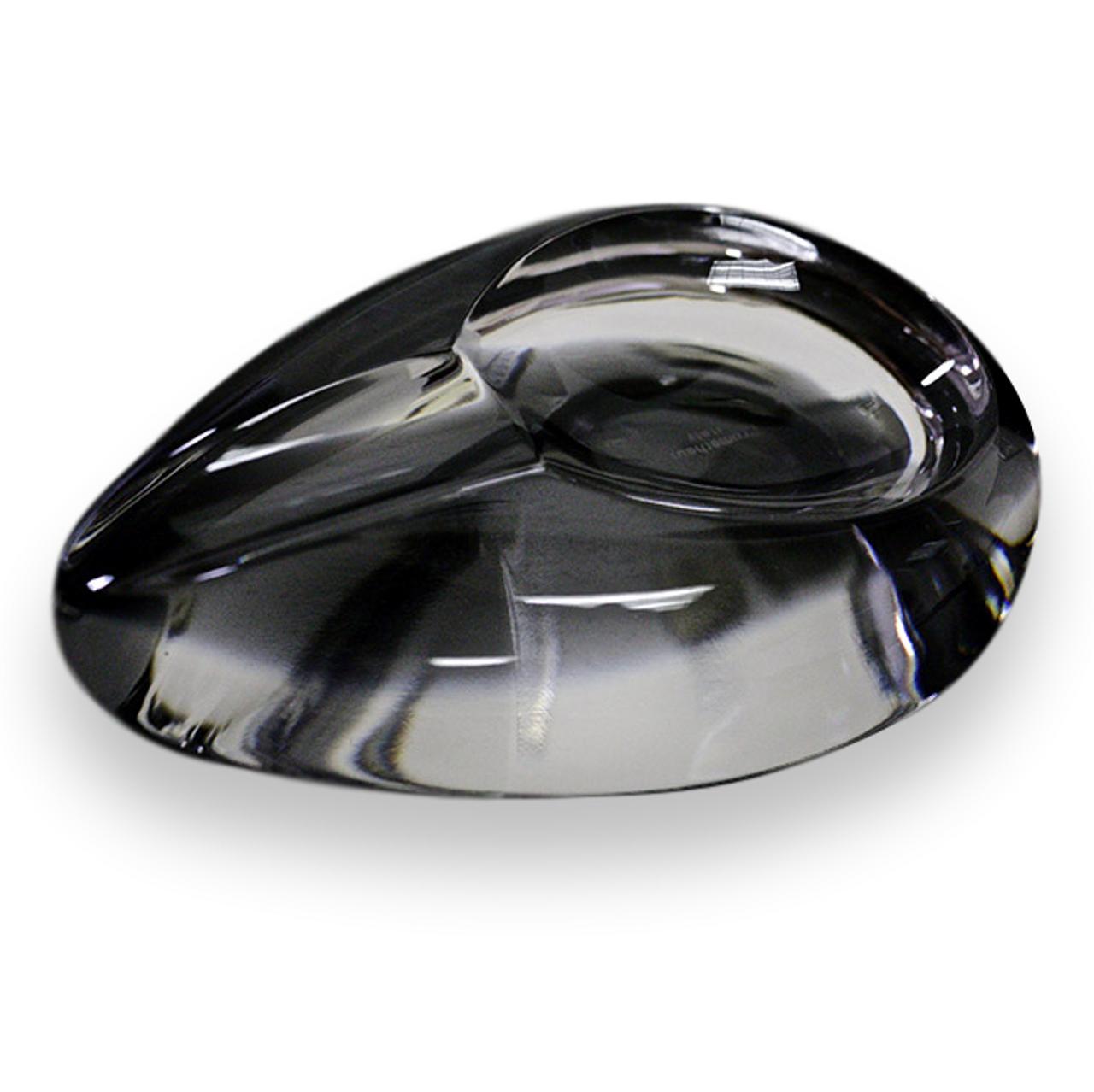 Metallo Posacenere Humidor Umidificatore