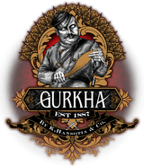 Getting to Know the Brand: Gurkha Cigars