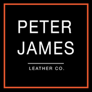 Peter James Leather Company