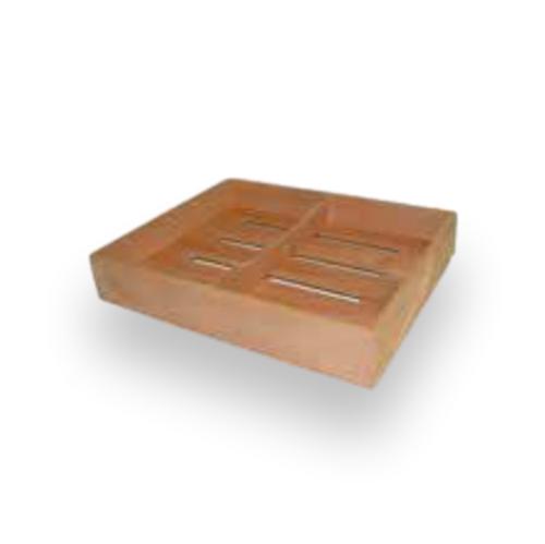 Humidor Supreme Spanish Cedar Cigar Tray - DIS5/7 - Exterior Front