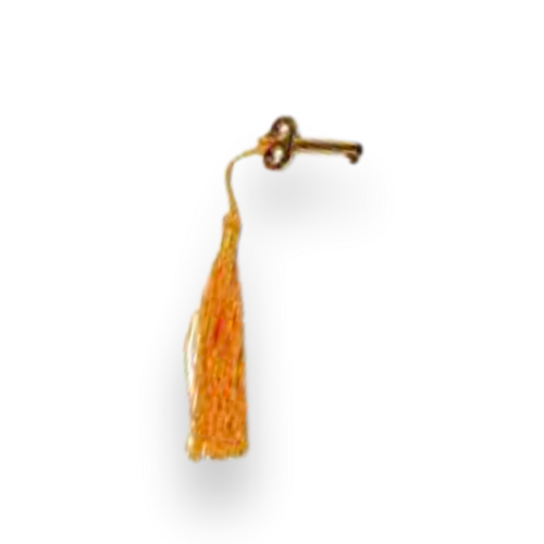Humidor Supreme Humidor Key - Gold - Exterior Front