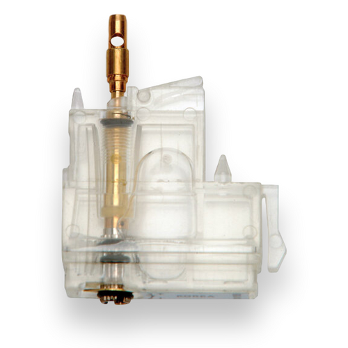 Prometheus Traveler Lighter Gas Tank  - Exterior Front