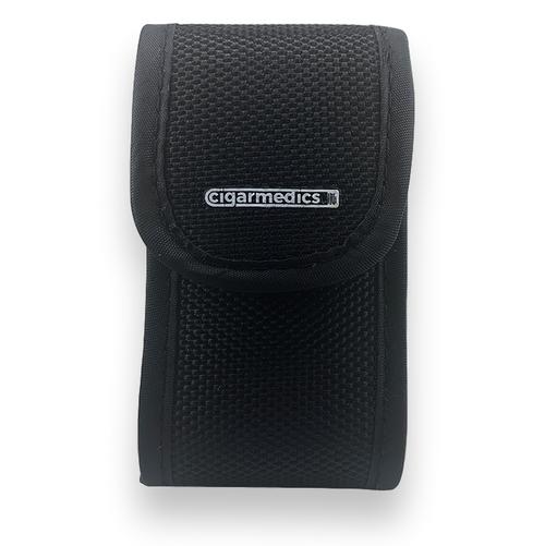 CigarMedics HumidiMeter™ Case  - Exterior Front