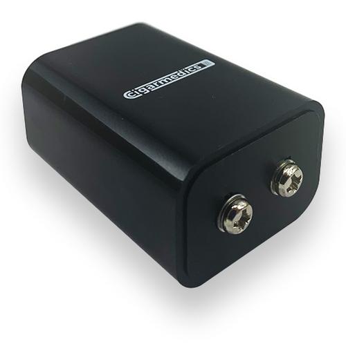 CigarMedics HumidiMeter™ Calibration Standard  - Exterior Front
