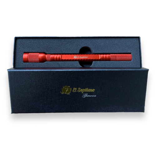 El-Septimo 4-in-1 Cigar Puncher Sticks