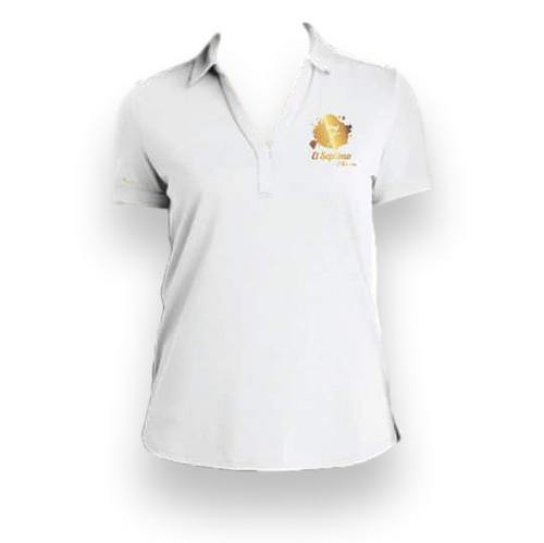 El-Septimo OGIO Women's Polo Shirt - S - Exterior Front