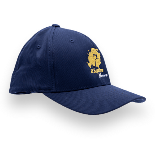El-Septimo OGIO Baseball Cap - S - Exterior Right Side
