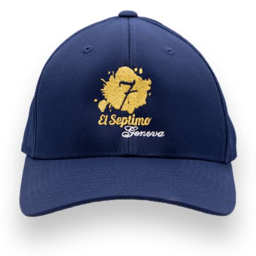 El-Septimo OGIO Baseball Cap - S - Exterior Front